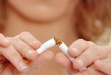 Zigaretten Entwöhnung