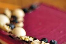 Chocamole , our raw-vegan desserts
