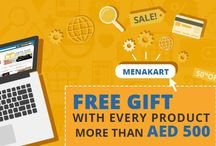 Menakart Products