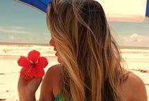 Vida na Praia ( Fotos autorais)