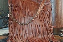 Double J Purses and Belts