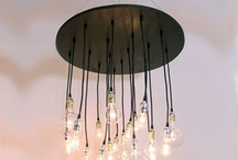 Lights-Lights-Lights / by Old Factory Soap Company