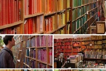 Library ideas / by Margaret Baker Moss