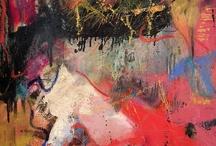 Art Gallery / by Fanny Bejar Cohen