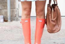 Forever wellies