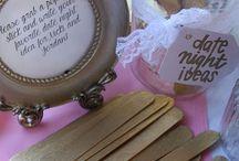vintage bridal shower ideas