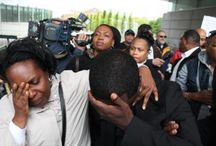 Ramarley Graham -unarmed teenage shot in nyc by police in his bathroom! Repin to your boards