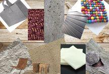 Materiaal en Kleur adviezen
