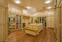 Closets / Luxury homes and elite Real Estate from around the world brought to you by the LePage Johnson Realty Group of Keller Williams Realty in the Charlotte, North Carolina area. www.charlottelakenormanrealestate.com