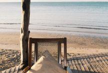 Vacation dreams / Beach house