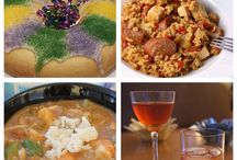 Recipe RoundUps / Links to posts that include numerous links to recipes. A one stop shop for a variety of recipes