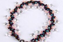 Beadworks.Baubles.Gems / My jewelry obsession / by Fairylene Cv