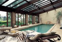 Pool ideas for inside