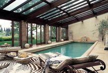 Pool ideas for inside
