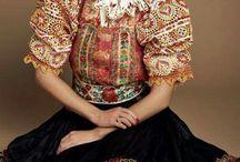 Folklor Fashion SR