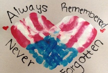 Remembering 911 / by Michelle Siler Smith