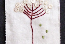 Stitching / by Cindy Lundy