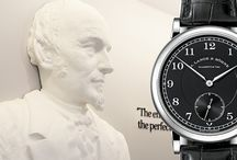 A. Lange & Söhne celebra el 200 aniversario del nacimiento de Lange