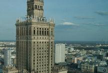 Polska Warszawa