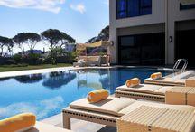 Susesi De Luxe Resort / Akdeniz'in renklerini ve enerjisini Susesi De Luxe Resort'te yaşamak paha biçilemez.. :) bit.ly/susesi-de-luxe-resort