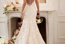 Vestido de novia Stella York / Stella York, vestido de novia, vestido, moda, novia, 2016, dress, bride, bridal dress