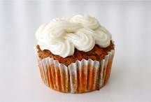 Recipes: Dreaming of Carrot Cake / Obsessed much?