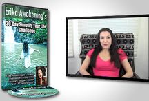 Cutting Edge EFT Tapping Products / Revolutionizing your life with EFT tapping