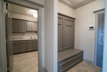 Utility Rooms / Utility rooms by AllenStyle Homes