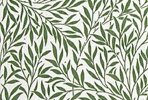 Patterns - William Morris