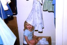 Photo Restoration / We can give your old damaged photos life again. Bring back the color or mend a torn or missing piece.