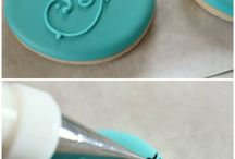 sugar cookies / by I am Michaelle