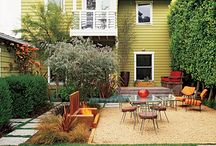 Garden inspiration! / by Only by Knight