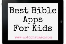 Preschool iPad apps