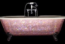 All that Glitters / by Lyn