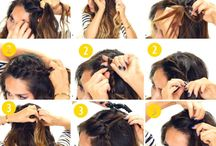easy hairstyles for everyday life