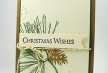 2014 SU Holiday Catalog / Ideas for Stampin' Up!'s 2014 Holiday Catalog