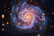 Space wanders