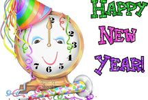 Happy New Year!!! / by Vicky Engdahl