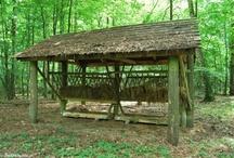 Rezerwaty i pomniki przyrody / http://www.brody.info.pl/rezerwaty.html