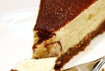 Recepty - cheesecake