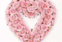 Pink inspiration / Růžové inspirace