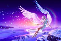 FANTASY ● ANGEL