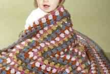 Crocheting  / by Christi Green