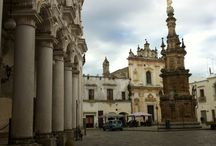 Nardo  Apulia - Discovering Italy / Nardo is not well known yet, but has a fantastic baroque centre .  The centre is very beautiful but needs a facelift. Very nice palaces, churches  and old houses with architectural characteristics with influences from Arabic, Greek and Norman styles