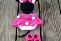 Crochet Idea / by Jennifer Bell
