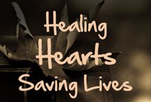 Heal Hearts - Save Lives