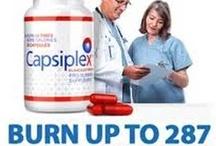 Anyone Tried Capsiplex?