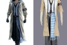 Final Fantasy Cosplay Costumes / Share the best cosplay costumes for Final Fantasy, create fun for cosers!  Sourcing from www.4cosplay.net