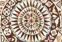 Quilts Austen Family Album