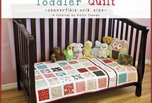 Quilting / by Maureen Harjer